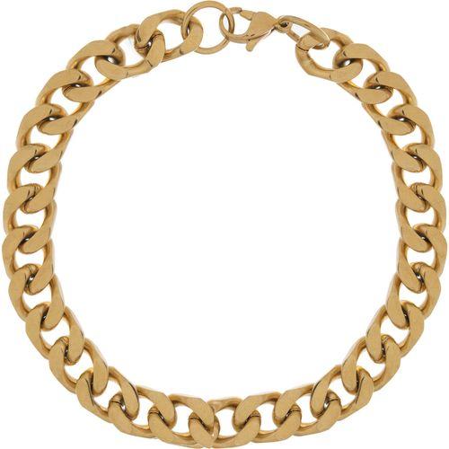 دستبند طلای 18 عیار زنانه گالری مرجان کد 0901
