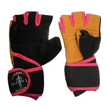 دستکش بدنسازی مدل HL200
