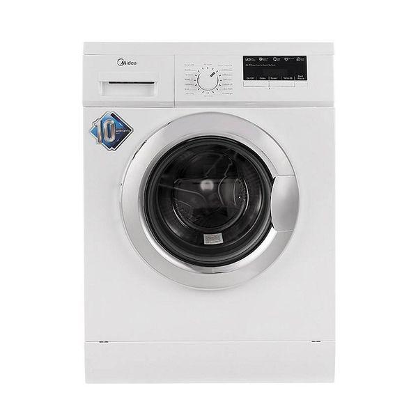 ماشین لباسشویی مایدیا مدل WU-20603 ظرفیت 6 کیلوگرم