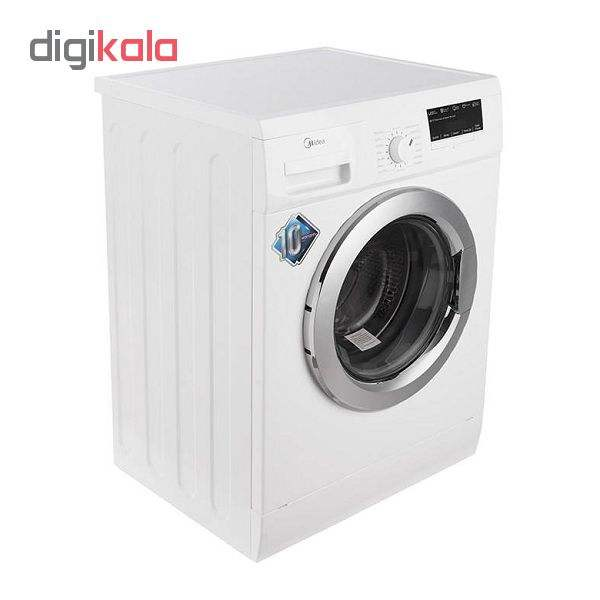 ماشین لباسشویی مایدیا مدل WU-20603 ظرفیت 6 کیلوگرم main 1 1