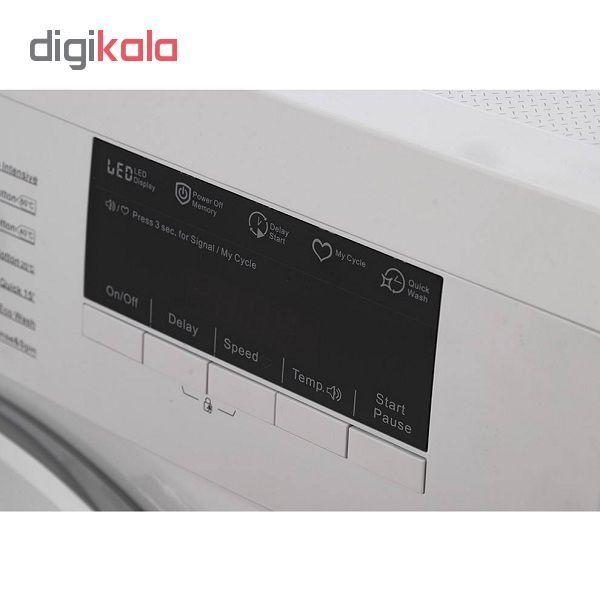 ماشین لباسشویی مایدیا مدل WU-20603 ظرفیت 6 کیلوگرم main 1 4
