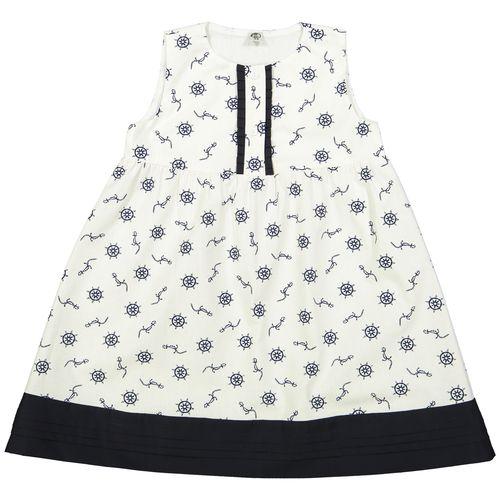 پیراهن دخترانه دایان مدل 1321145-01