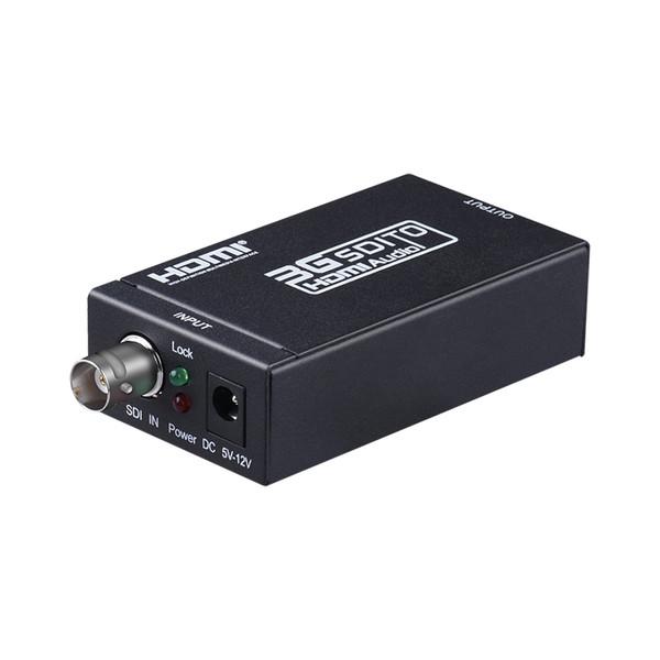 مبدل SDI به HDMI مدل WP-01