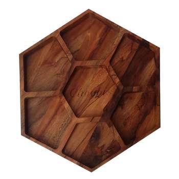 اردور خوری چوبی چوبیس کد 2_212