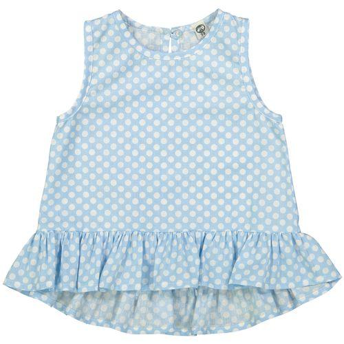 پیراهن دخترانه دایان مدل 1321129-5801