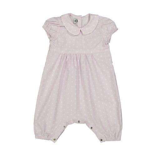 سرهمی نوزادی دخترانه دایان مدل 1321139-67