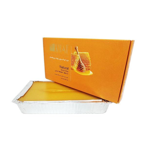 خرید                      موم موبر کواف مدل Honey وزن 500 گرم              ✅