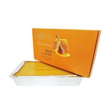 موم موبر کواف مدل Honey وزن 500 گرم