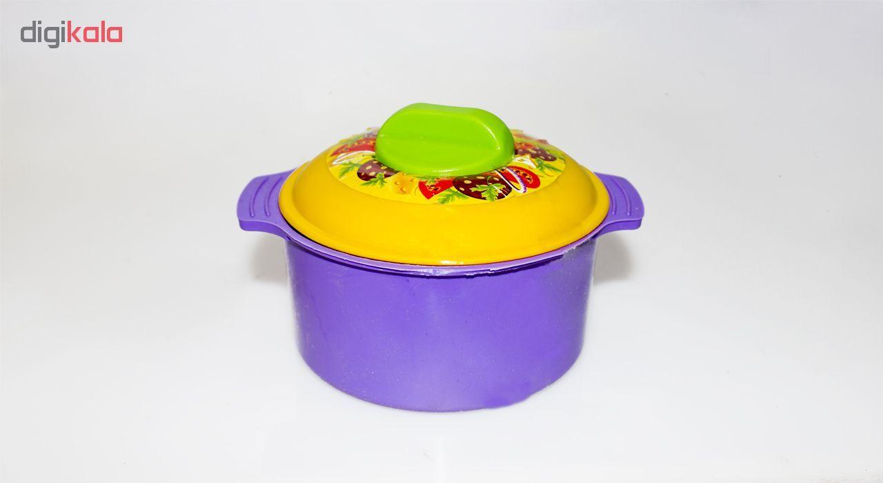 ست آشپزخانه اسباب بازی مدل Middle main 1 3