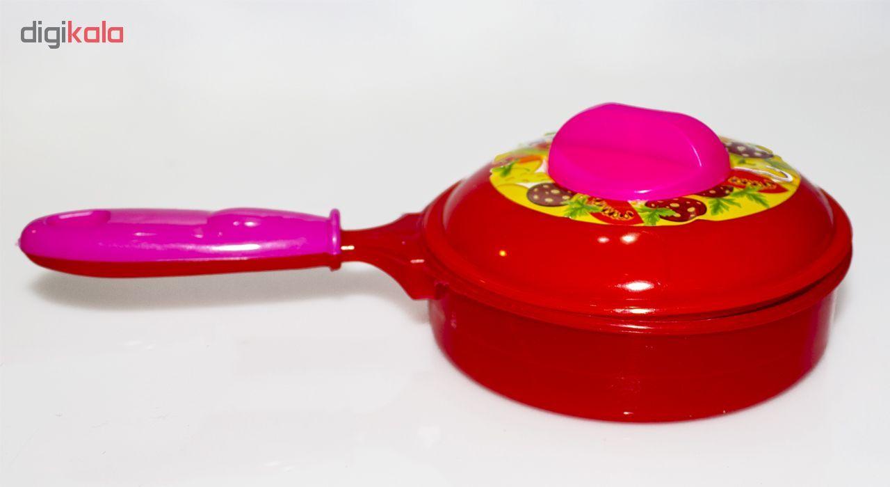 ست آشپزخانه اسباب بازی مدل Middle main 1 4