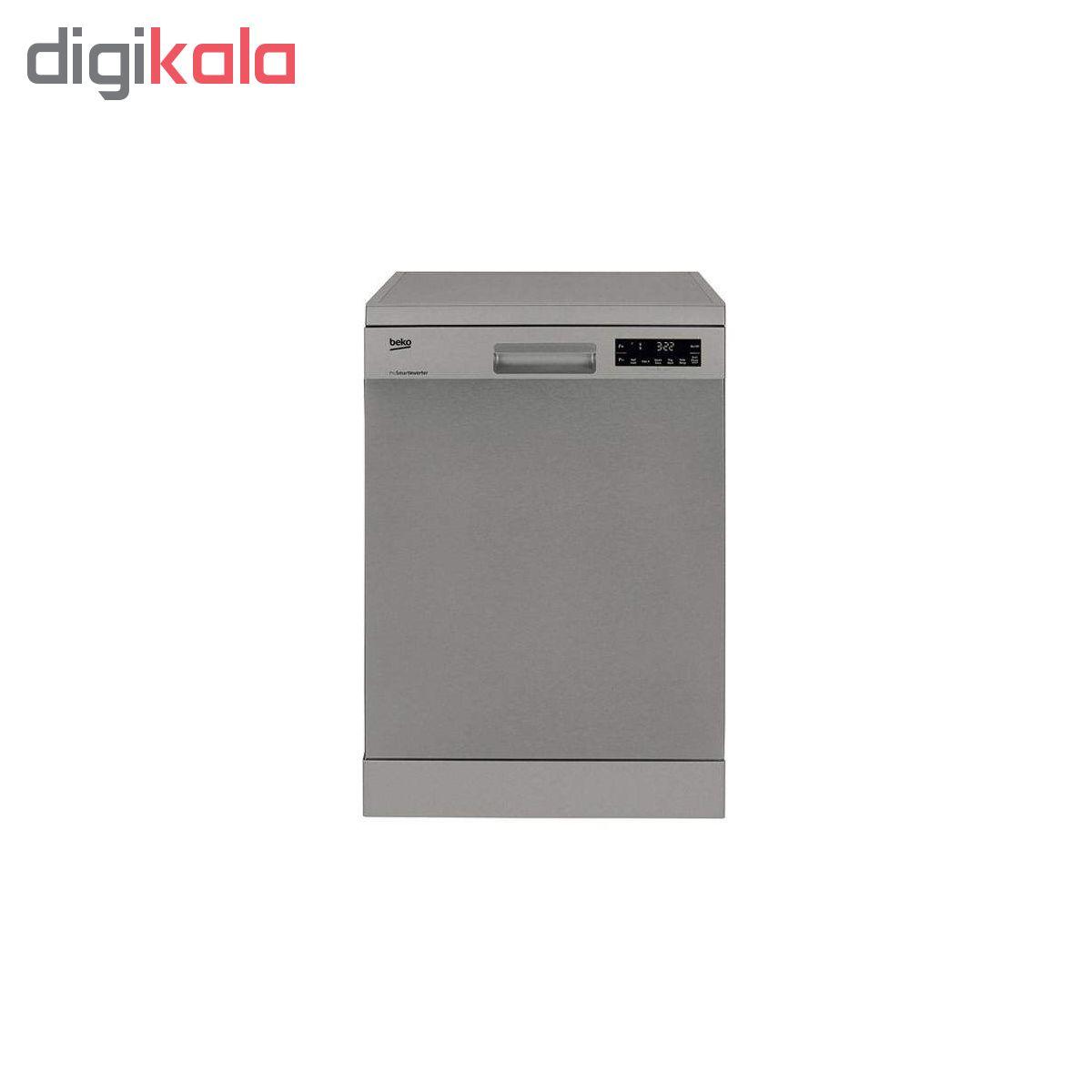 ماشین ظرفشویی بکو مدل DFN28420