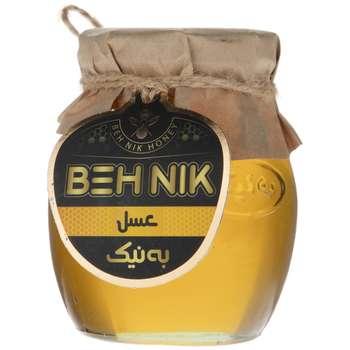 عسل به نیک - 250 گرم