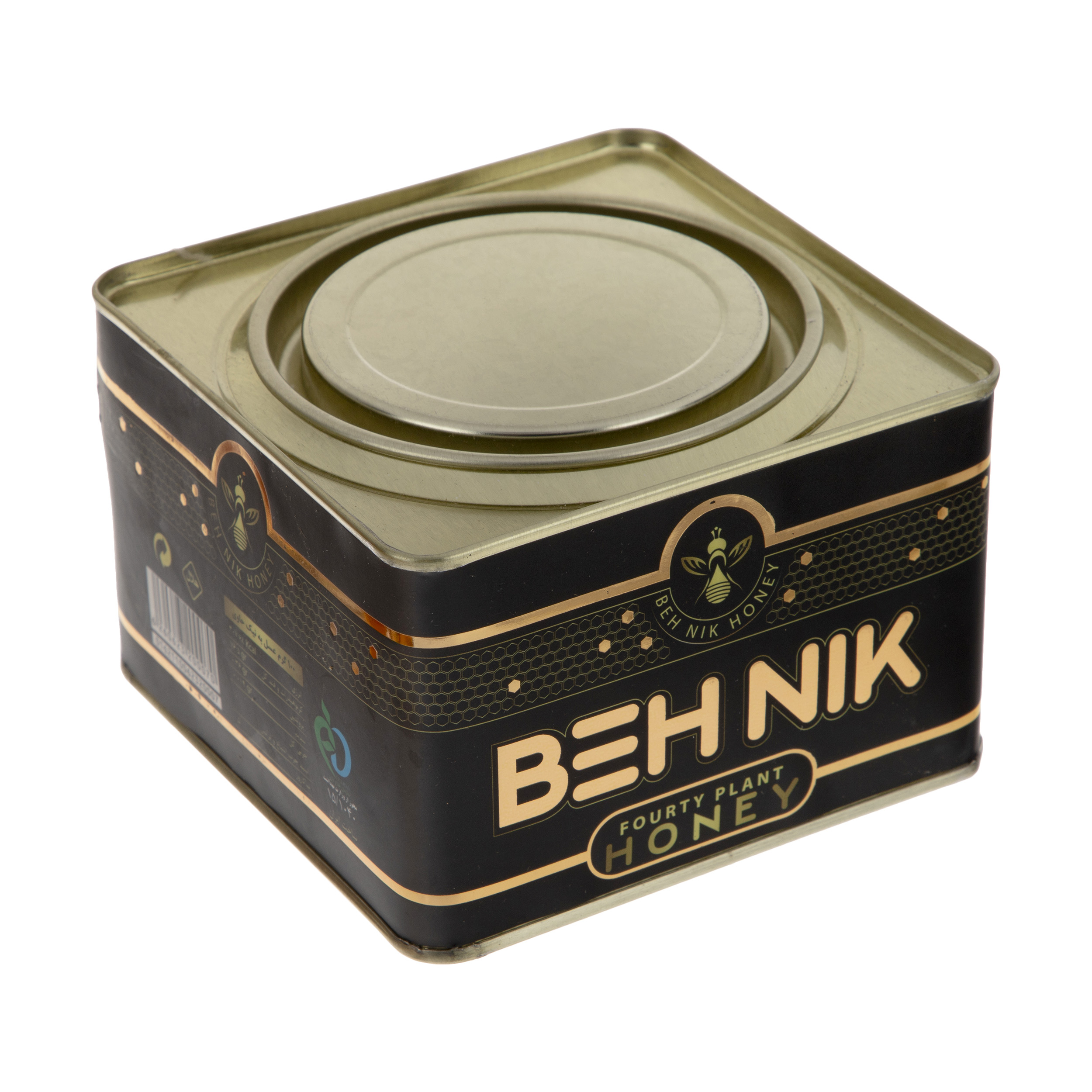 عسل به نیک - 1 کیلوگرم