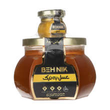 عسل الماس به نیک - 880 گرم