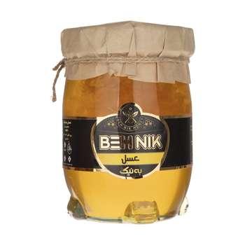 عسل با موم به نیک - 1 کیلوگرم