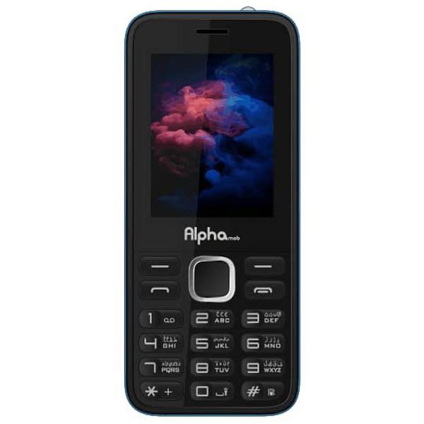 گوشی موبایل آلفا موب مدل A9 دو سیم کارت