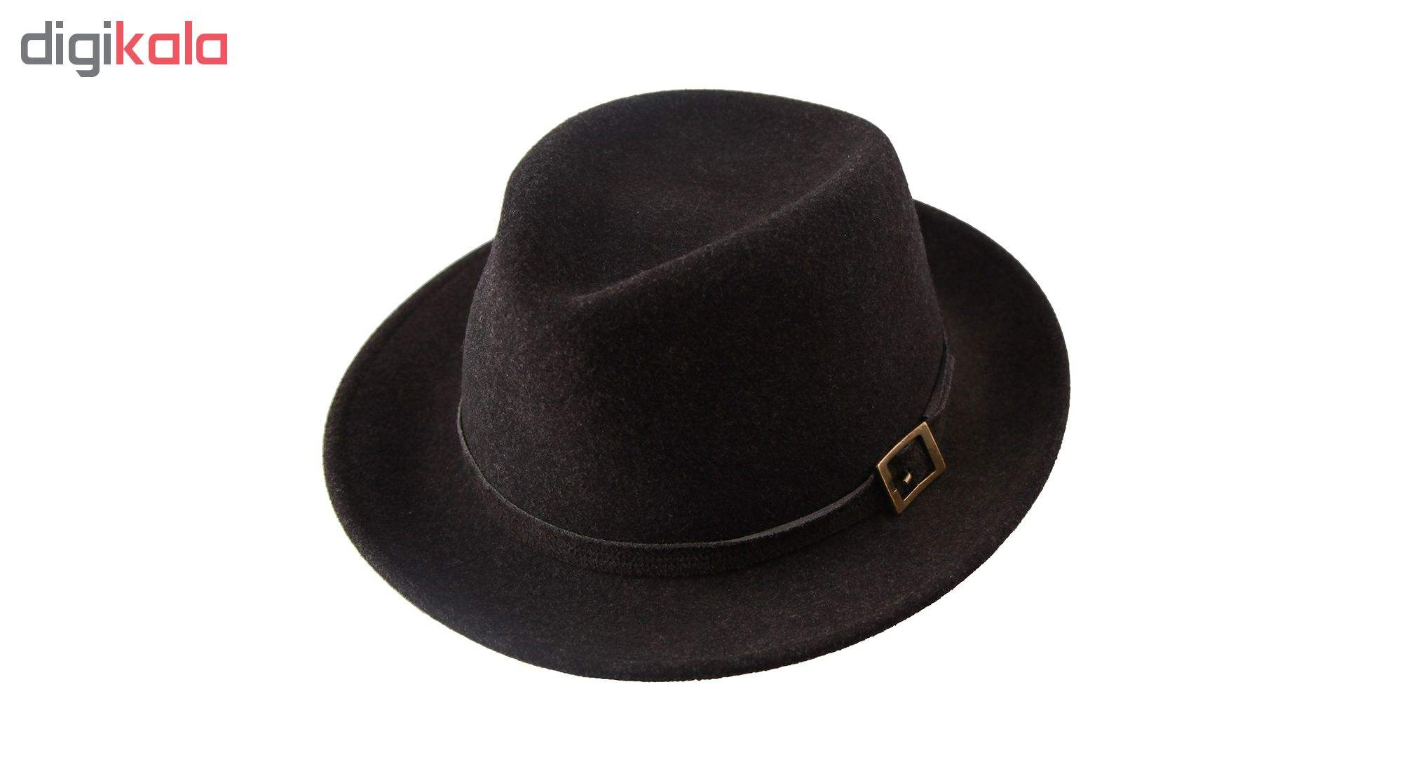 کلاه شاپو مردانه مایزر مدل M201 main 1 1