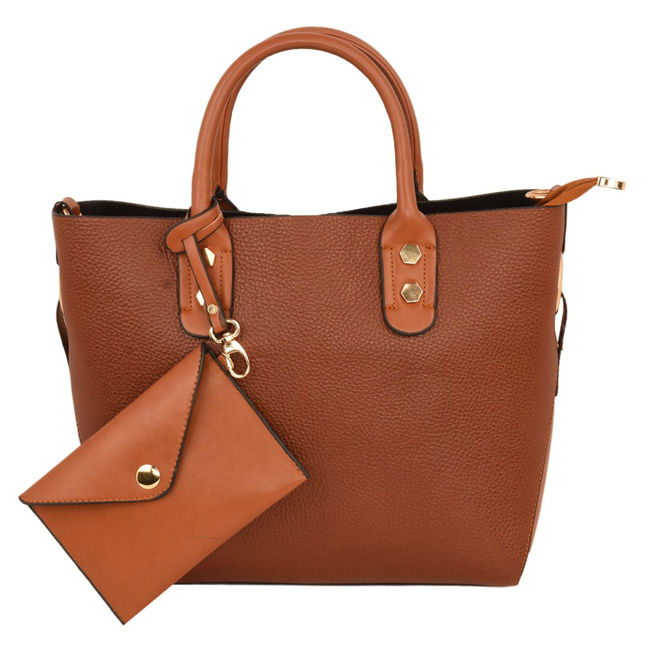 کیف دستی زنانه پارینه مدل PlV147-1-1476