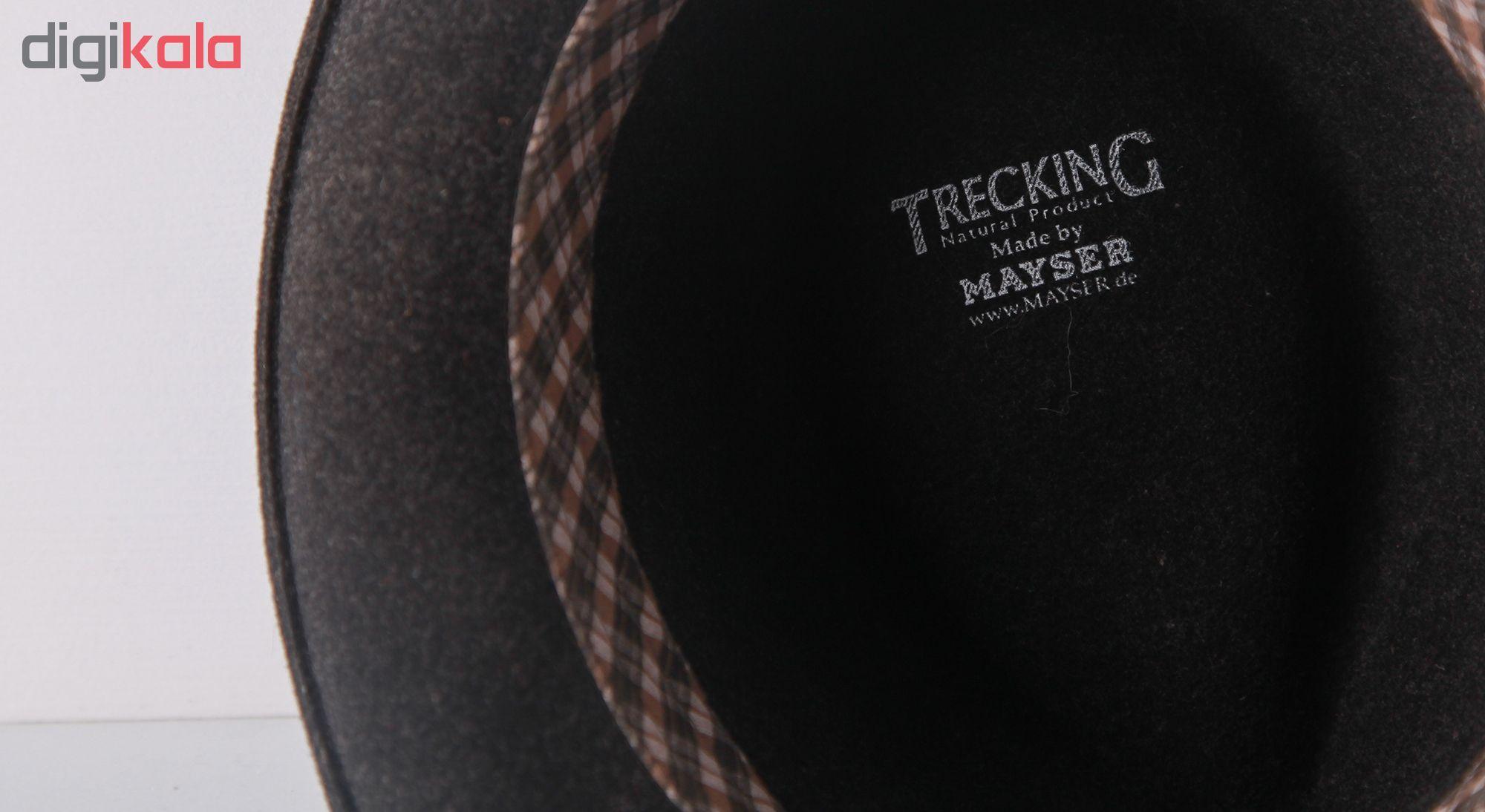 کلاه شاپو مردانه مایزر مدل M201 main 1 4