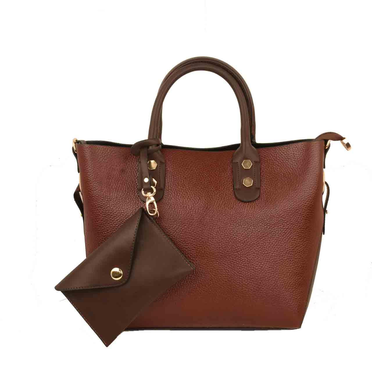 کیف دستی زنانه پارینه مدل PlV147-7-1476