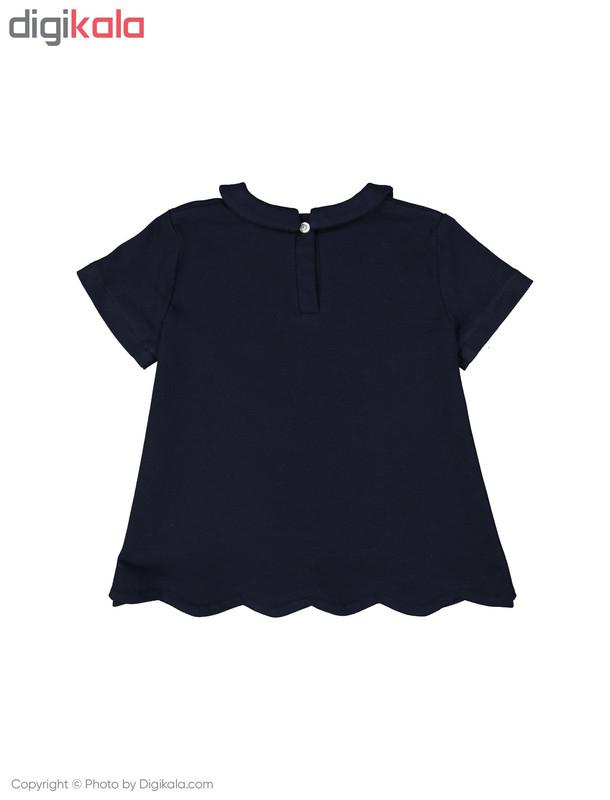 پیراهن دخترانه دایان مدل 1321128-59