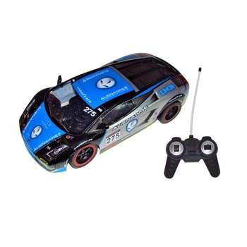ماشین بازی کنترلی طرح مسابقه ای کد 110