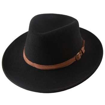 کلاه شاپو مردانه مدل M22