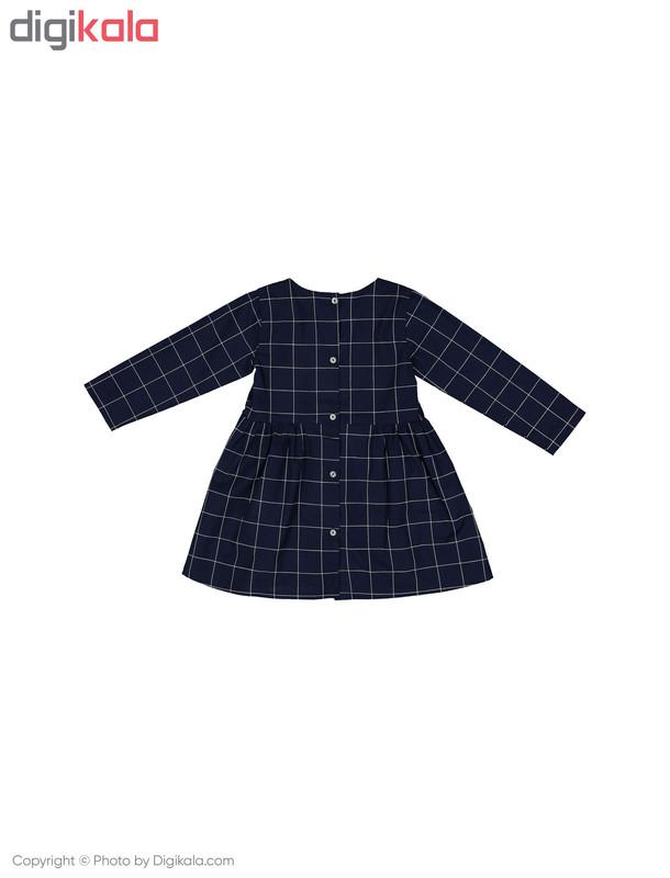 پیراهن دخترانه دایان مدل 1321131-59