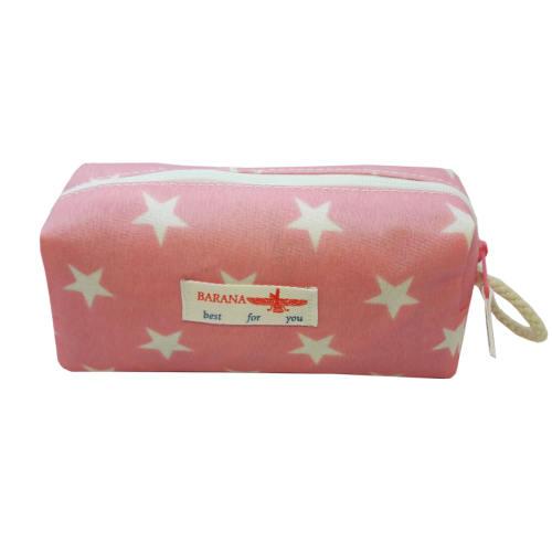 کیف لوازم آرایش طرح ستاره کد 110600
