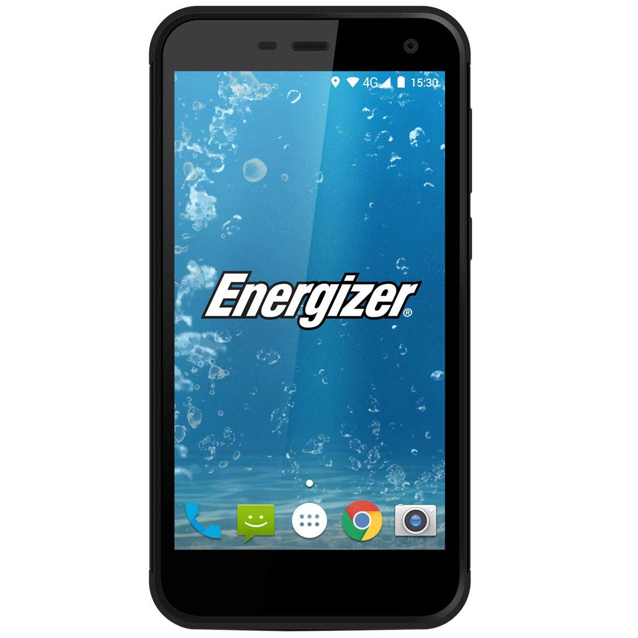 خرید گوشی موبایل انرجایزر مدل Hardcase H500S دو سیم کارت ظرفیت 16 گیگابایت