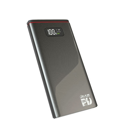 شارژر همراه آسپور مدل PD Q389 ظرفیت 10000 میلی آمپر ساعت