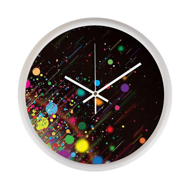 ساعت دیواری مینی مال لاکچری مدل 35Dio3_0131