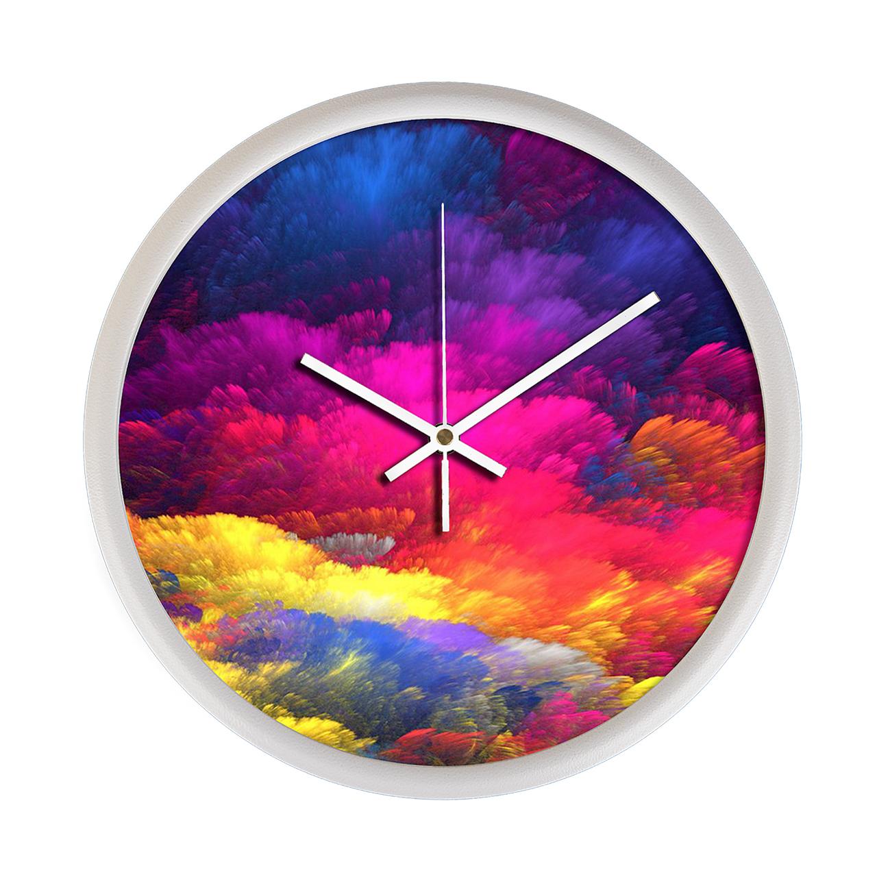 ساعت دیواری مینی مال لاکچری مدل 35Dio3_0138