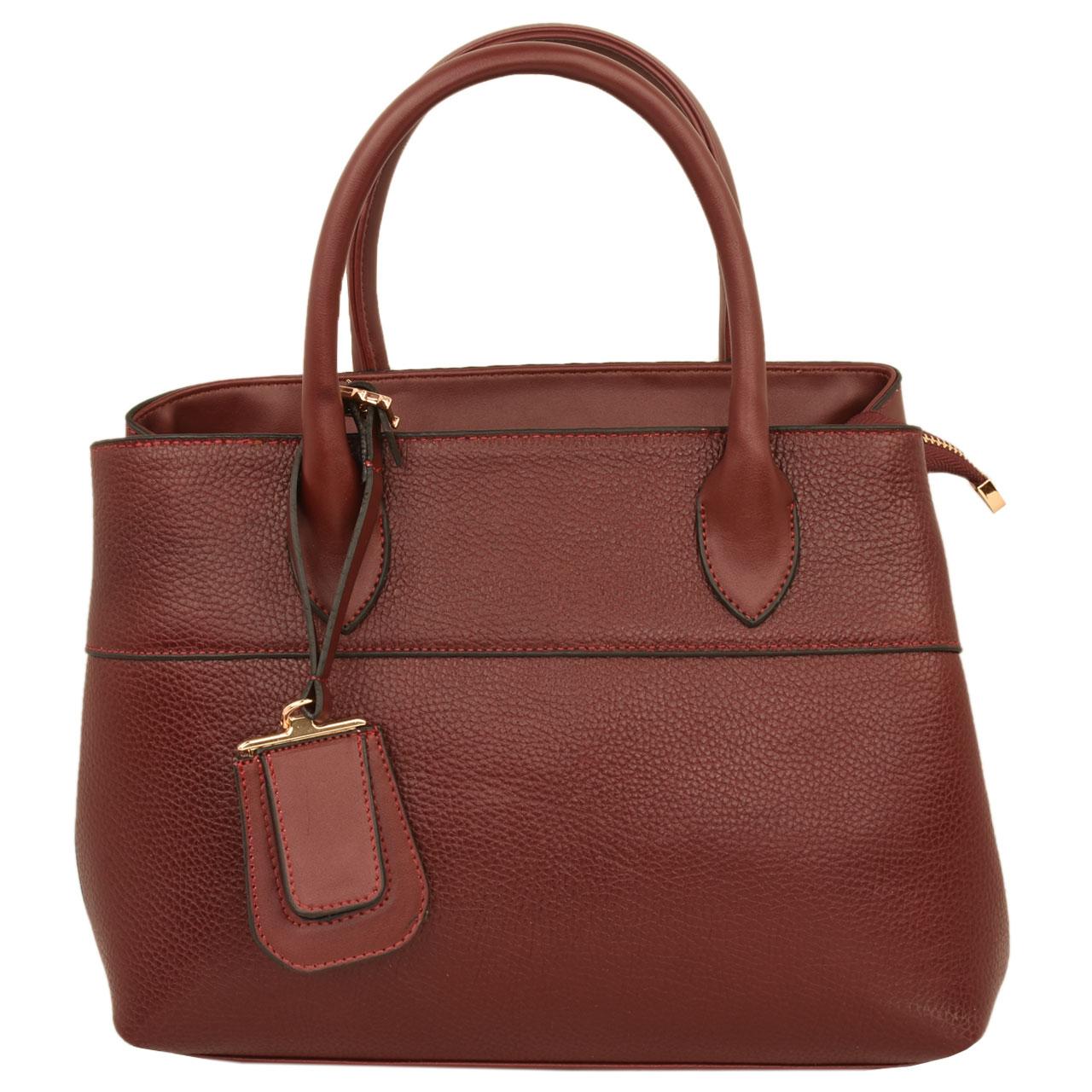 کیف دستی زنانه پارینه مدل PlV144 -12-1497