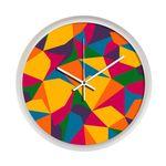 ساعت دیواری مینی مال لاکچری مدل 35Dio3_0142 thumb
