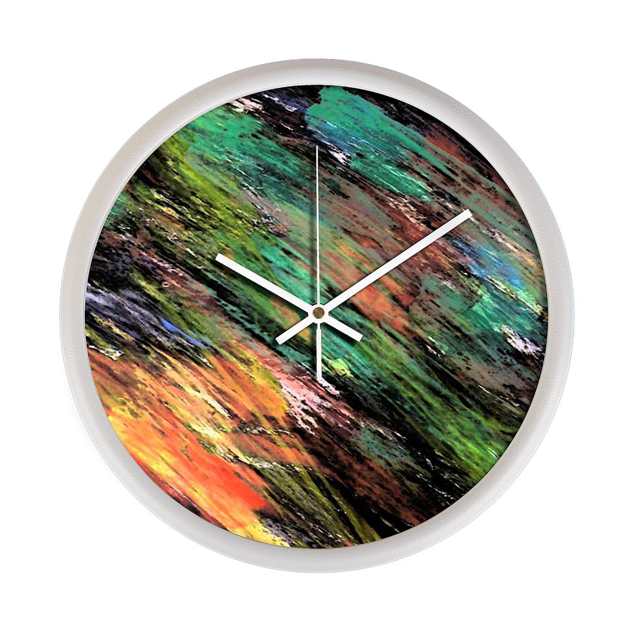 ساعت دیواری مینی مال لاکچری مدل 35Dio3_0143