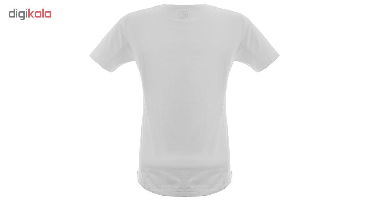 تی شرت زنانه ناندو استایل مدل NS35