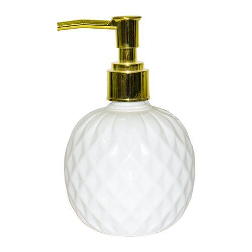 پمپ مایع دستشویی طرح الماس مدل GLD