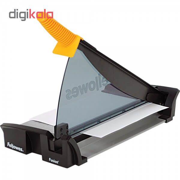 قیمت                      دستگاه برش کاغذ A4 فلوز مدل Fusion