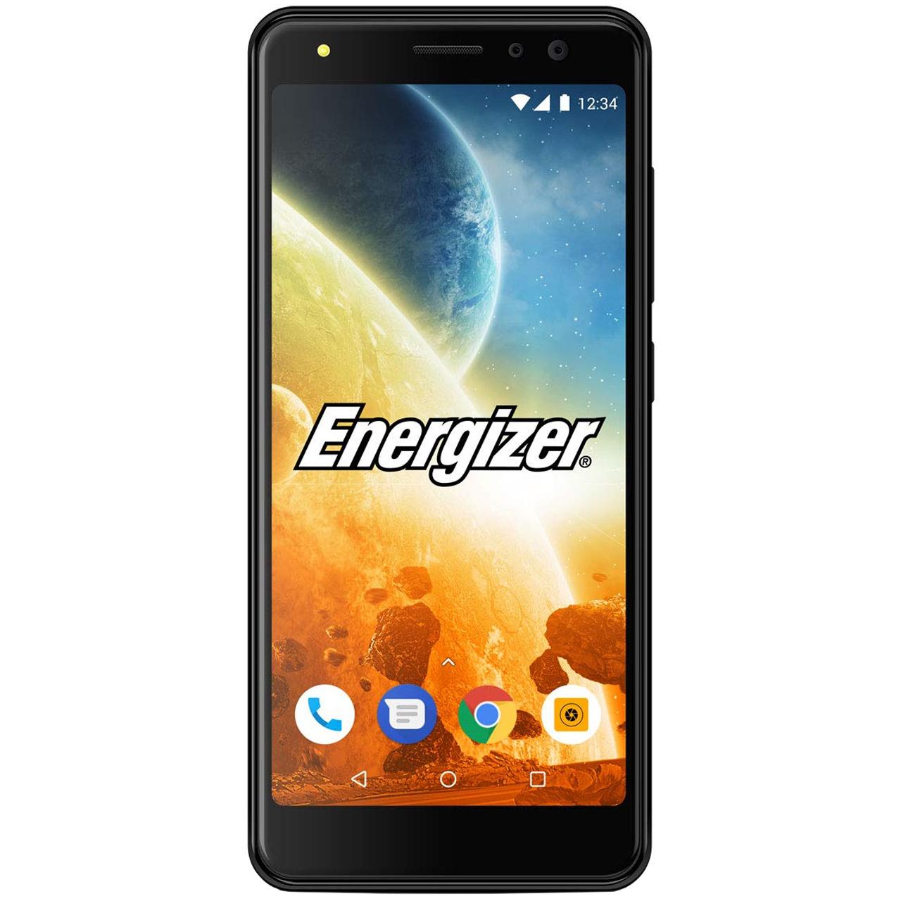 گوشی موبایل انرجایزر مدل Power Max P490S دو سیم کارت ظرفیت 16 گیگابایت