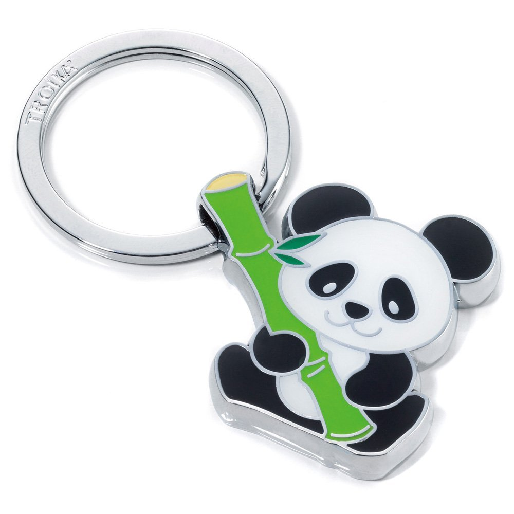 جا کلیدی ترویکا مدل bamboo panda