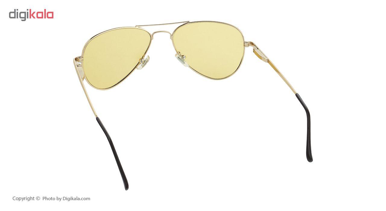 عینک شب مدل aly کد 03