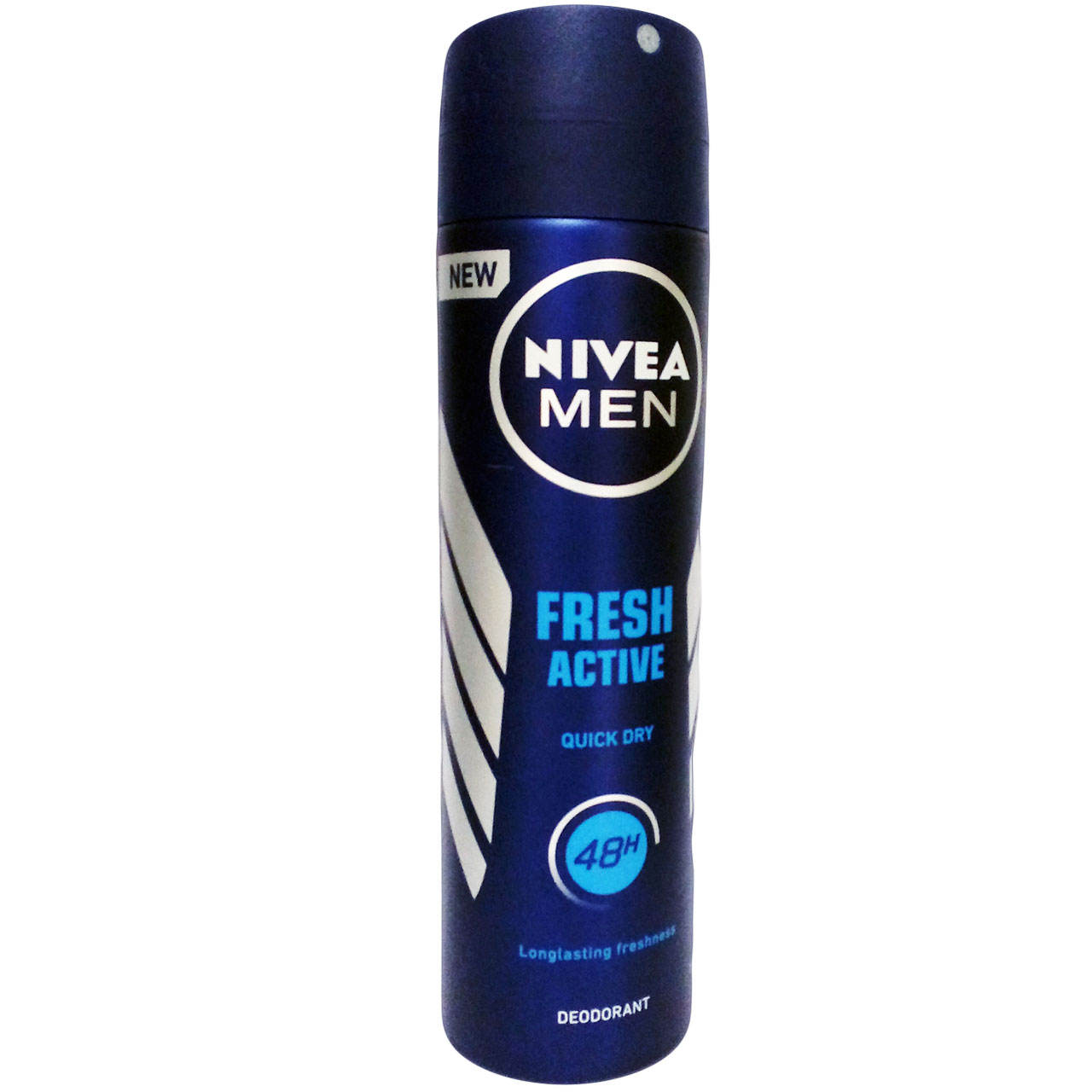 اسپری مردانه نیوآ مدل Fresh Active حجم 150 میلی لیتر -  - 1