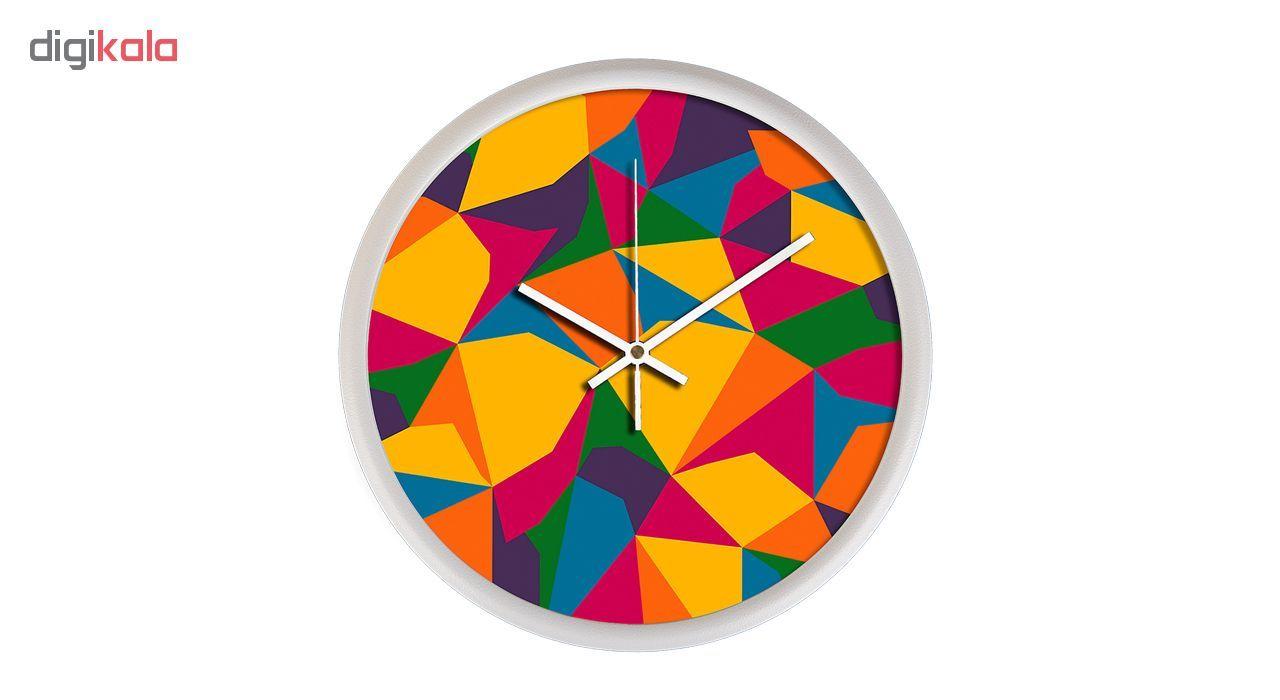 ساعت دیواری مینی مال لاکچری مدل 35Dio3_0142 main 1 1