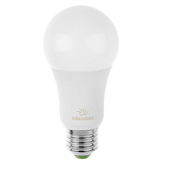 لامپ ال ای دی 12 وات سان شاین پایه E27