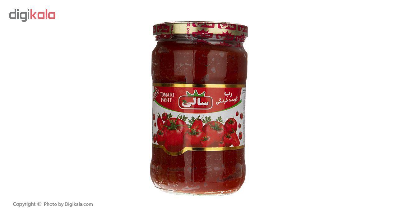 رب گوجه فرنگی سالی مقدار 700 گرم main 1 2