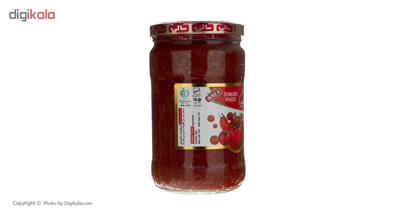 رب گوجه فرنگی سالی مقدار 700 گرم main 1 3