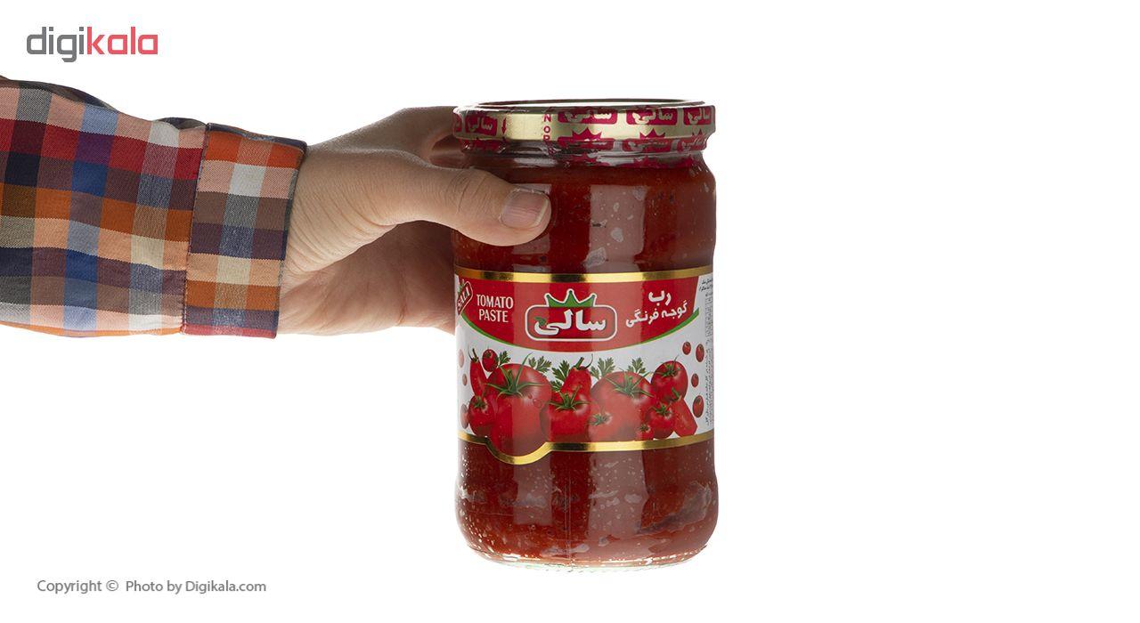 رب گوجه فرنگی سالی مقدار 700 گرم main 1 5