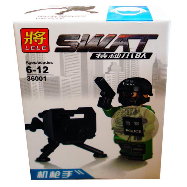 ساختنی سری SWAT مدل 36001