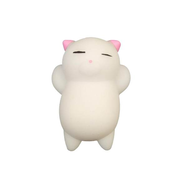 عروسک مدل Cat 2 طول ۵ سانتیمتر